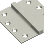 Square Knuckle Hinges