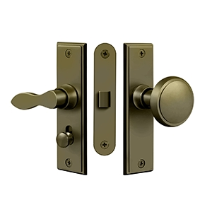 Deltana Catalog Door Accessories Storm Door Latch