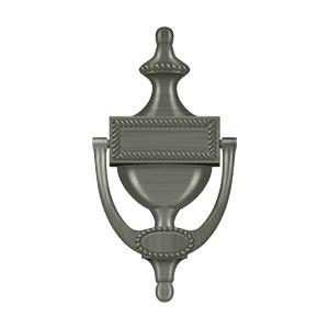 Deltana Catalog Door Accessories Knockers Solid Brass