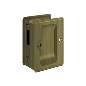 Deltana Catalog Door Accessories Pocket Door Hardware