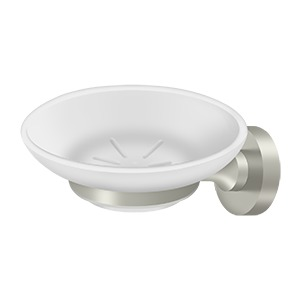 Deltana Catalog - Bathroom Accessories - Bbn Series Zinc - Frosted ...