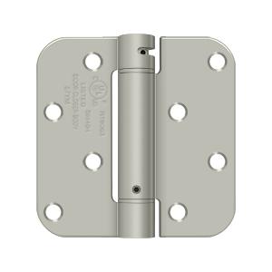Deltana Catalog Steel Amp Stainless Spring Hinge Single