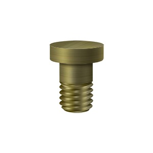 Deltana Catalog Bumpers Hinge Pin Stops Solid Brass