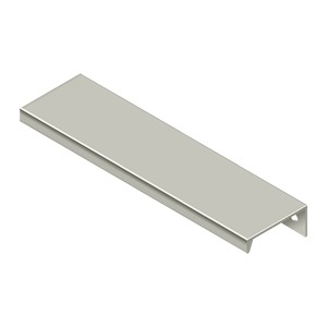 Deltana Catalog - Pulls u0026 Plates - Modern Cabinet Pulls - Modern Cabinet Angle Pull 5-7/8  Aluminum | deltana.net  sc 1 st  Deltana & Deltana Catalog - Pulls u0026 Plates - Modern Cabinet Pulls - Modern ...