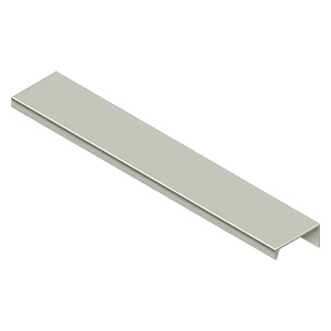 modern cabinet pulls. Deltana Catalog - Pulls \u0026 Plates Modern Cabinet Angle Pull, 9-1/16\
