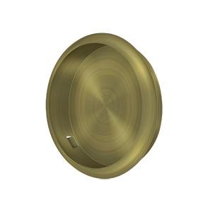 Deltana Catalog Pulls Amp Plates Flush Pulls Solid Brass